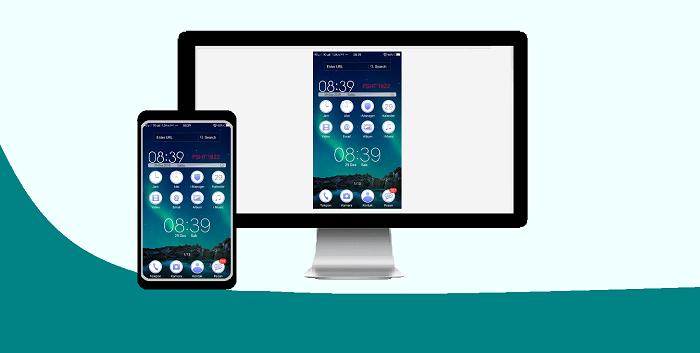 Cara Menampilkan Layar Android di Laptop/PC Tanpa Software