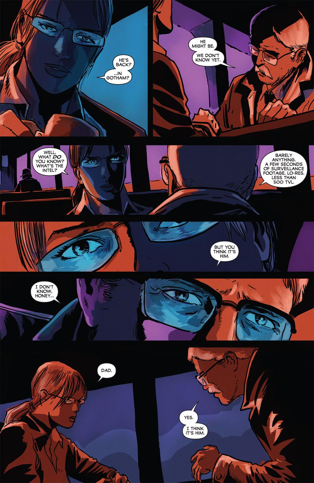 Detective Comics (1937) 872 Page 26