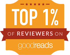 Top 1% on Goodreads