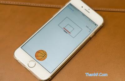 Hướng dẫn chơi bóng rổ trên Facebook Messenger