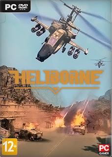 Download Heliborne Completo PC