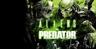 Alien Versus Predator game image