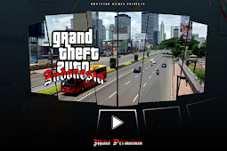 GTA San Andreas Lite Mod Indonesia All GPU [502 MB] Android