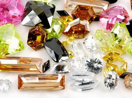 Loose CZ Stones Wholesale China