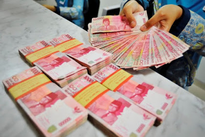Uang Baru NKRI Terbit Tanggal 19 Desember 2016