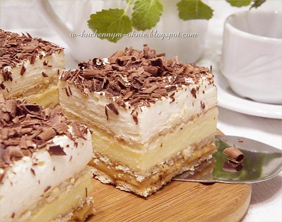 Ciasto 3 Bit Bez Pieczenia Smaczna Kuchnia Dagmarelli