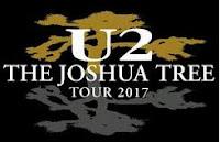 Pré-venda de ingressos do U2 no Brasil pela Ourocard