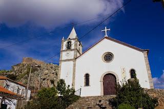Visitar Peña García Iglesia