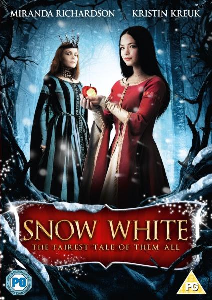 Snow White 2001 Stream German