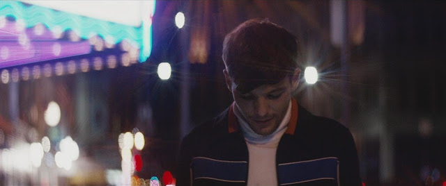 "Louis Tomlinson Unveils ""Miss You"" Music Video"