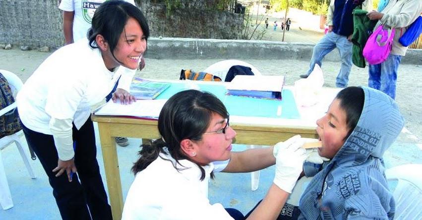 Piden modificar ley de canon para priorizar Educación y Salud en Arequipa