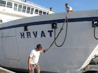 Jadrolinija trajekti slike otok Brač Online