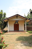 The Church at Karen Village