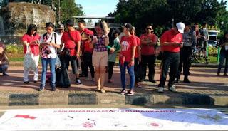 Kasian Pendukung Ahok Buat Petisi Bubarkan FPI Namun Sepi Peminat - Commando