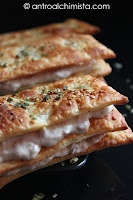 Pasta sfoglia ricette salate