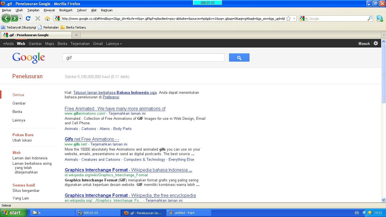 Populer Cara Download Gambar Gif Dari Google Goodgambar