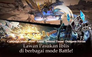 Download Devilian Apk v1.0.6.36852 Mod Unlimited Money