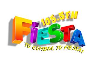 Radio Fiesta 105.5 FM Lima