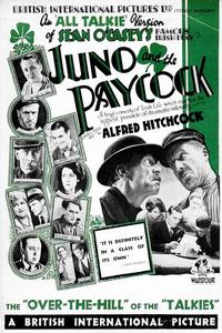 Watch Juno and the Paycock Online Free in HD