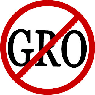 Say no to GRO