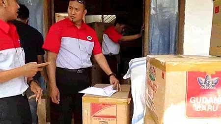 Telepon Lokasi Kantor Cabang JNE Jakarta Utara