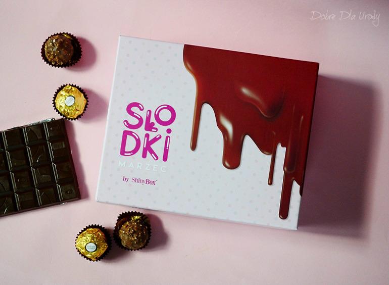 ShinyBox Słodki Marzec