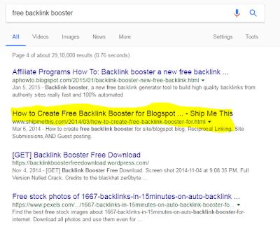 Rank Higher in Google Using Analytics