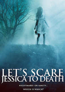 Let's Scare Jessica to Death - 1971
