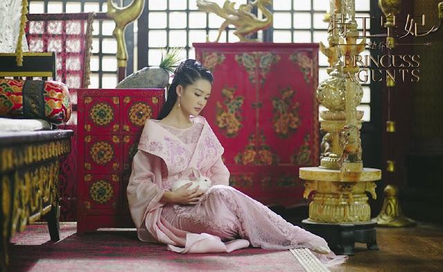 Li Qin Bunny