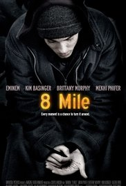 فيلم 8 Mile 2002 مترجم