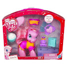 MLP Pinkie Pie Playsets Bedtime with Pinkie Pie G3.5 Pony