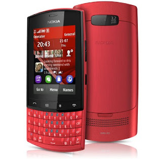 Nokia Asha - 303 RM-763 flash file