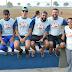 #Regionais2018 - Atletismo olímpico de Itupeva tem primeiro dia de competições