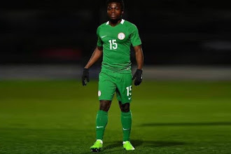 Moses Simon set for Germany move