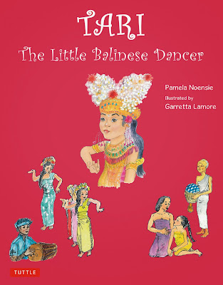 http://www.tuttlepublishing.com/books-by-country/tari-the-little-balinese-dancer-hardcover-with-jacket