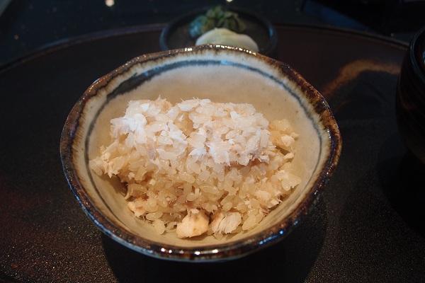 美食之感情: 海名軒下的日本料理-岡田和生日本餐廳