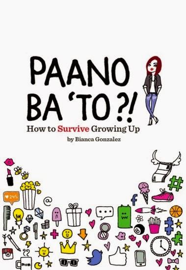 Paano Ba 'To?! by Bianca Gonzalez