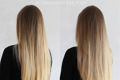 Jak dodać włosom objętości? Trik z lakierem na gładkie i sypkie włosy - czytaj dalej »
