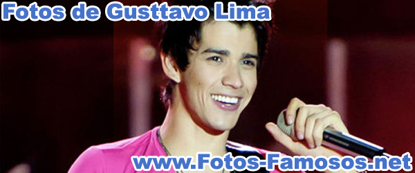 Fotos de Gusttavo Lima