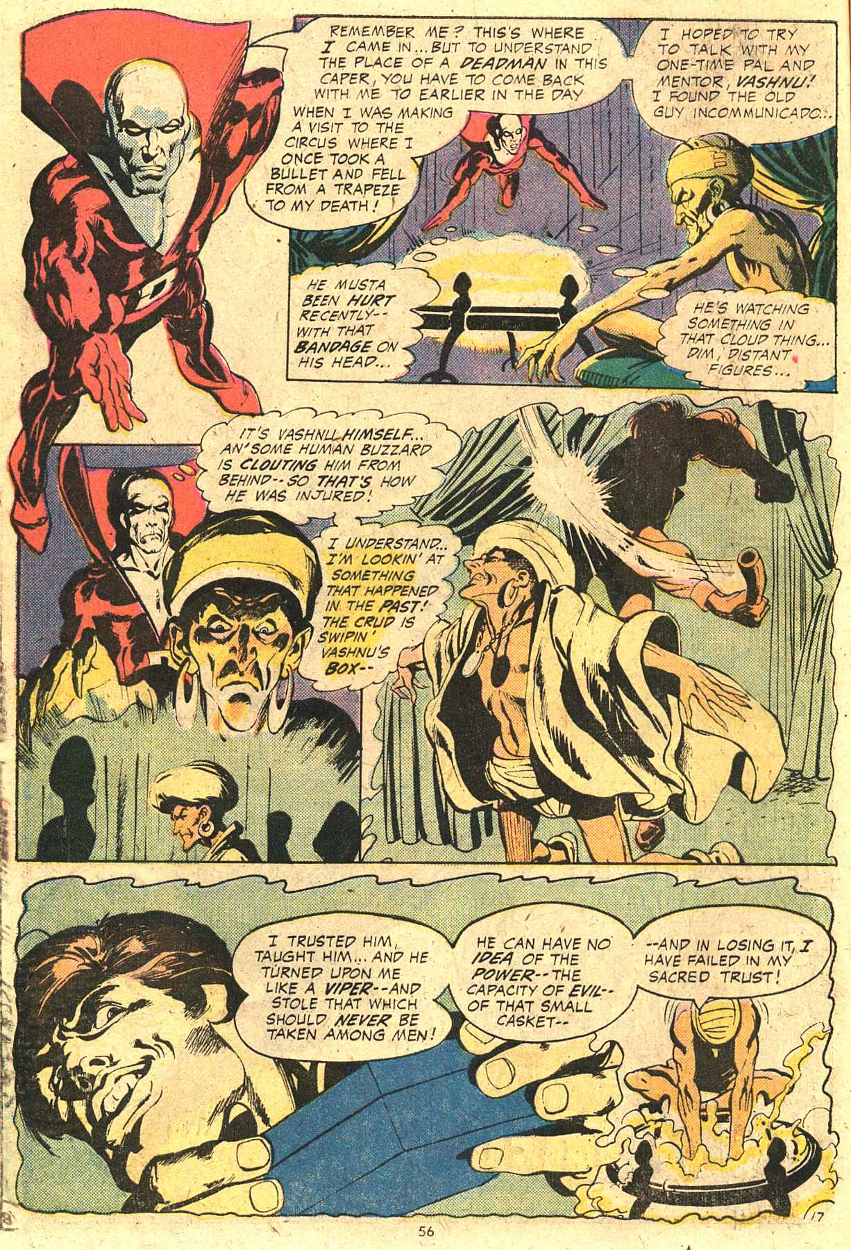 Read online World's Finest Comics comic -  Issue #230 - 52