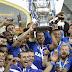 Cruzeiro campeón de la Copa do Brasil con una fortuita improvisación