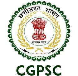 CGPSC भर्ती