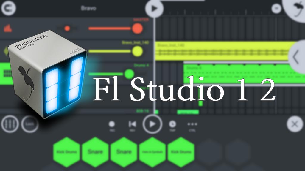 boite rythme rai fl studio 12