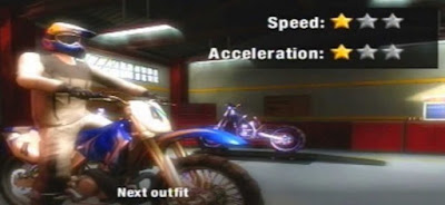 Download Red Bull X-Fighters ISO High Compress PSP PPSSPP