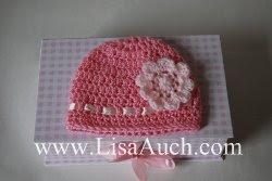 crochet baby hat-free crochet hat patterns-free crochet