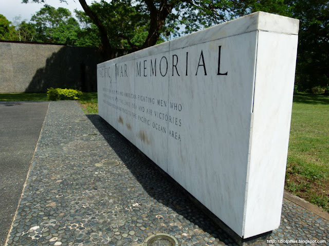 The Pacific War Memorial