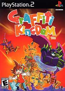 Descargar Graffiti Kingdom PS2