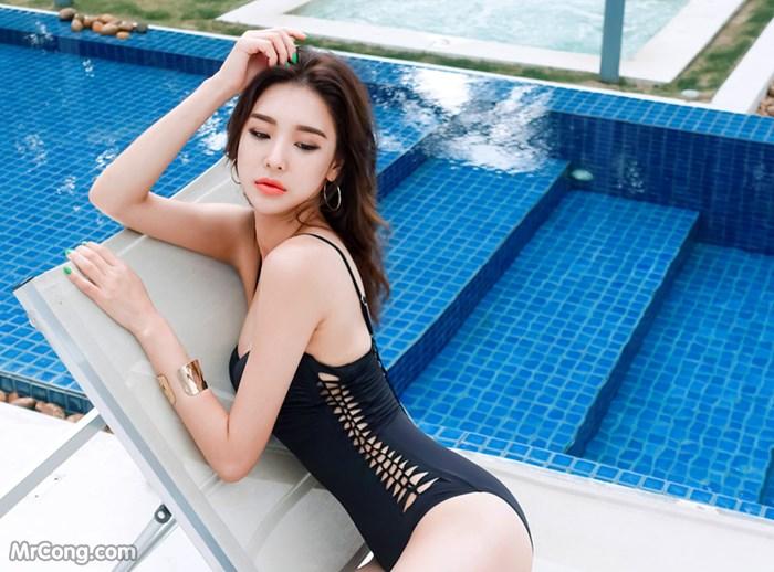 Image Park-Da-Hyun-Hot-collection-06-2017-MrCong.com-020 in post Người đẹp Park Da Hyun trong bộ ảnh thời trang biển tháng 6/2017 (225 ảnh)