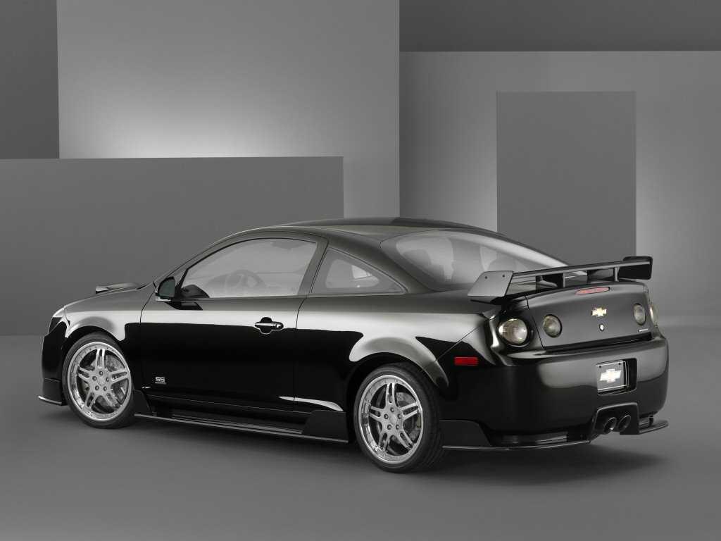 Cobalt chevy cobalt ls 2008 : Chevrolet Cobalt SS Modification - Car Modification