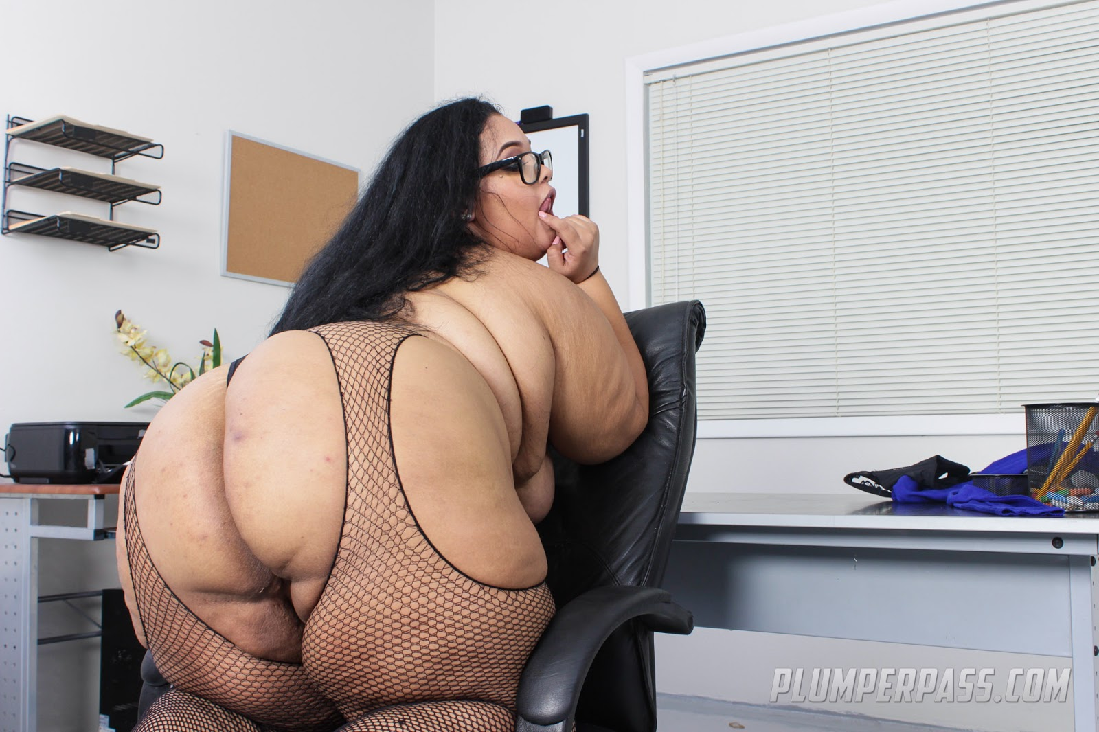 Crazy About Jessica Lust